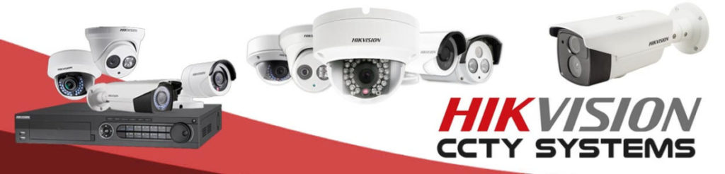 HIKvision video surveillance camera austin