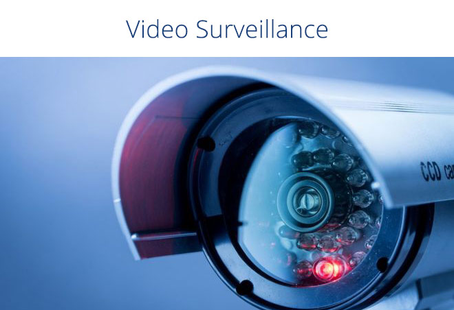 Best video surveillance installation companies