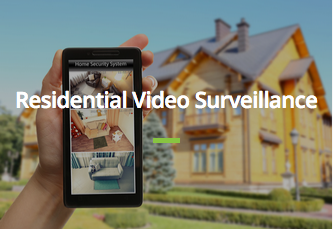 home video security austin