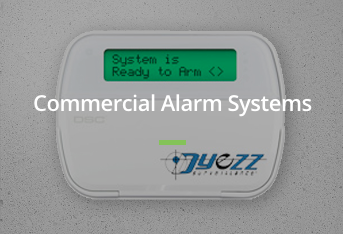 commercial alarm systems austin