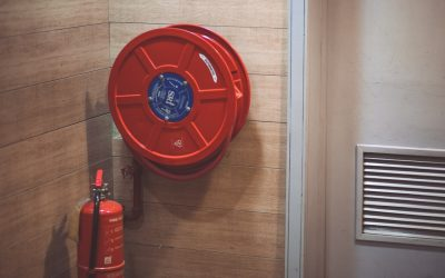 Four Things to Know About Fire Safety for Your Business