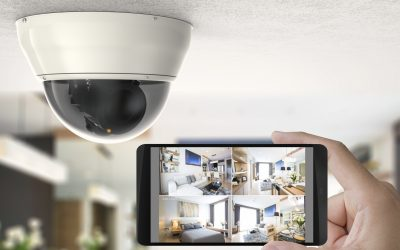 Shining a Light on Home Security