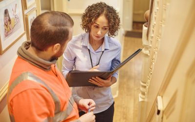Risk Assessments for Home Security Needs