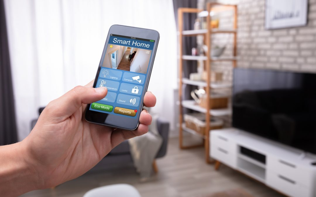 Smart Access Control Systems