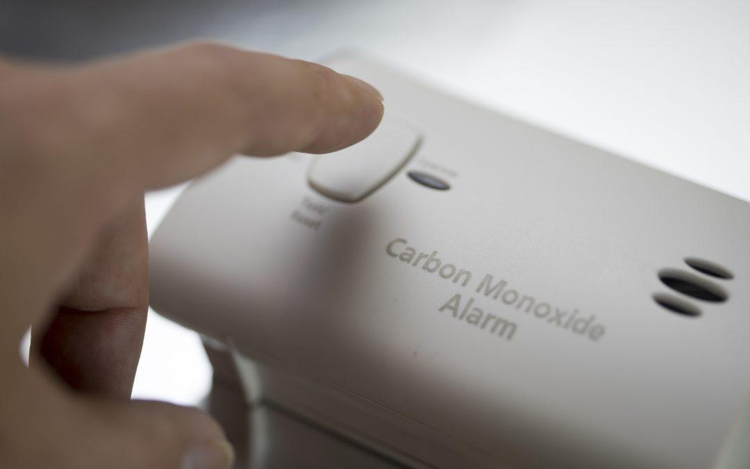 where to buy carbon monoxide detector
