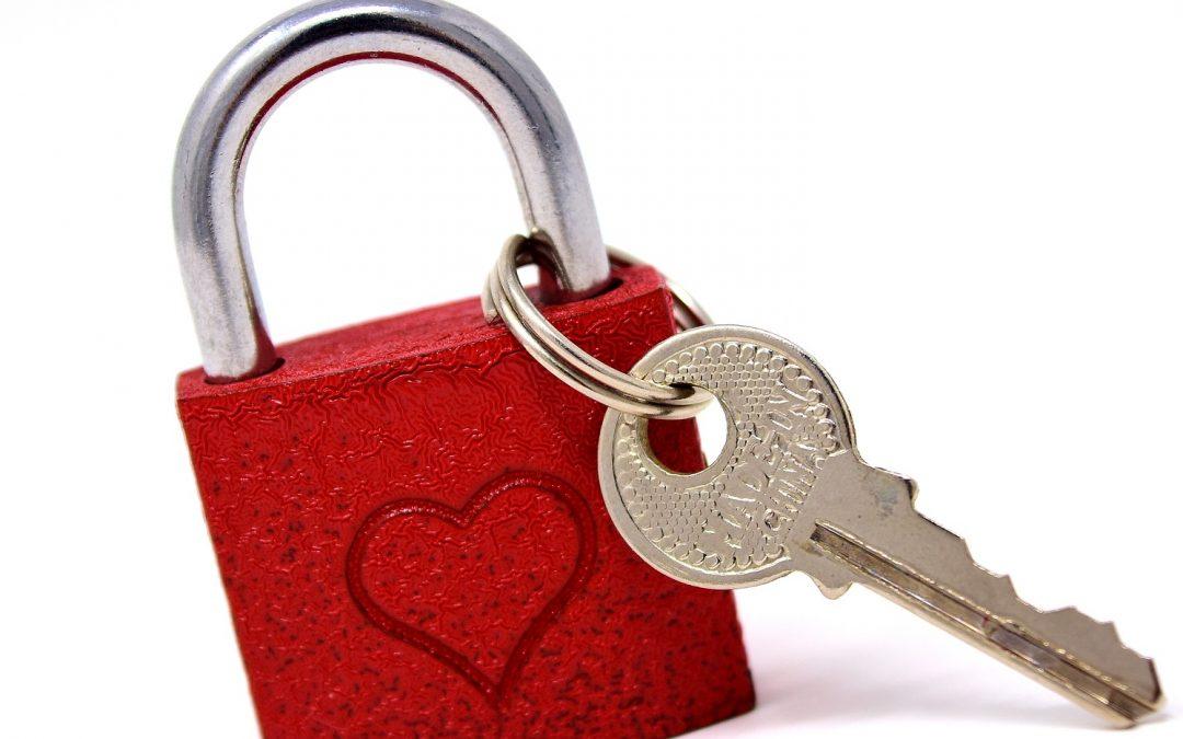 Key Card Door Lock System