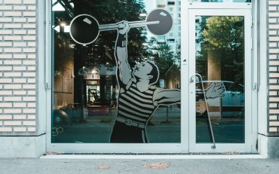Five Benefits of Access Control Systems for Gyms