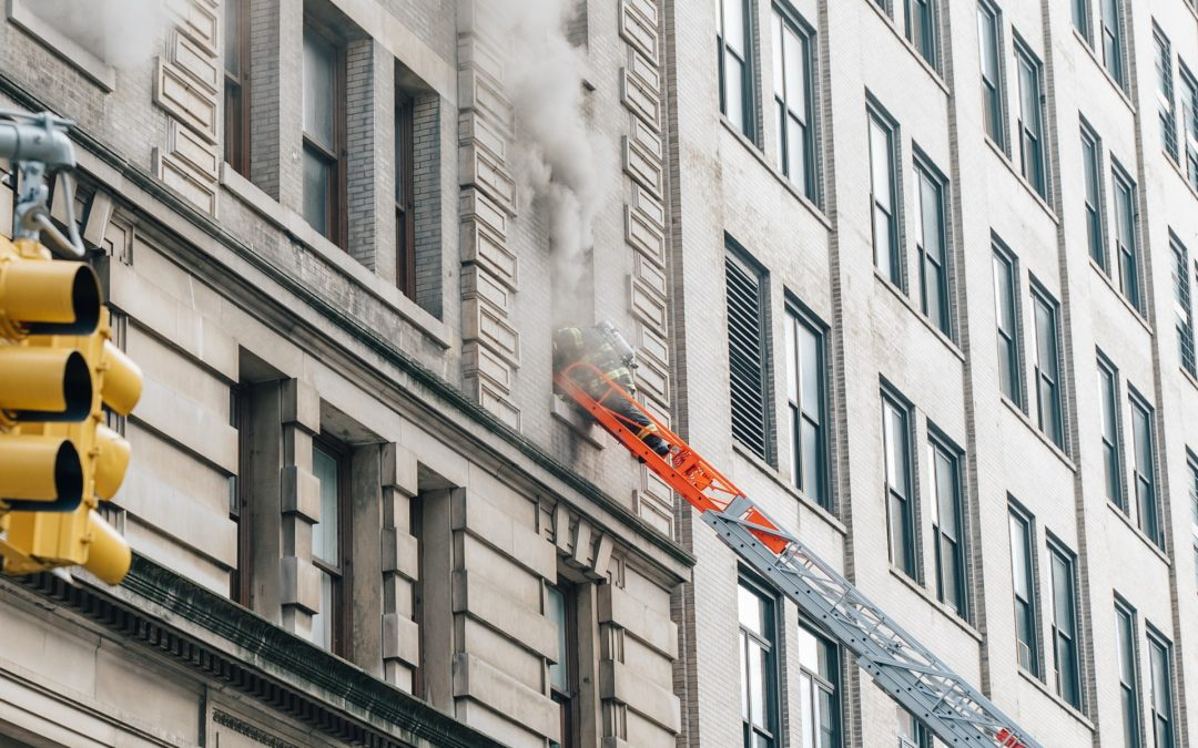 Office Fire Alarm Inspections