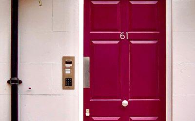 Six Useful Advantages of Apartment Key Fobs