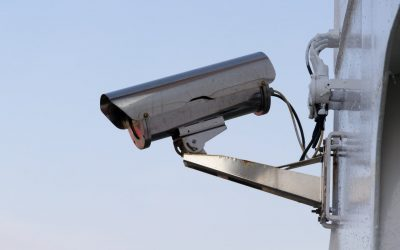 Four Great Benefits of Commercial Security Systems