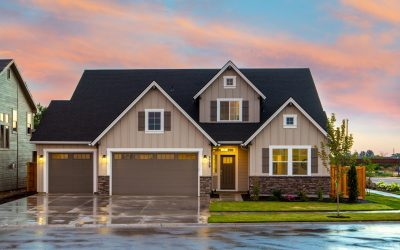 Four Huge Home safety Mistakes — And How to Fix Them