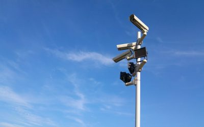 The 5 Foremost Locations for Residential Security Cameras
