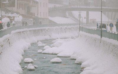 4 Freezing Weather Safety Tips For Enterprises