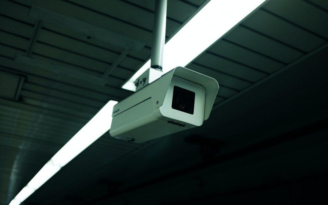 Home Security Cameras Near Me