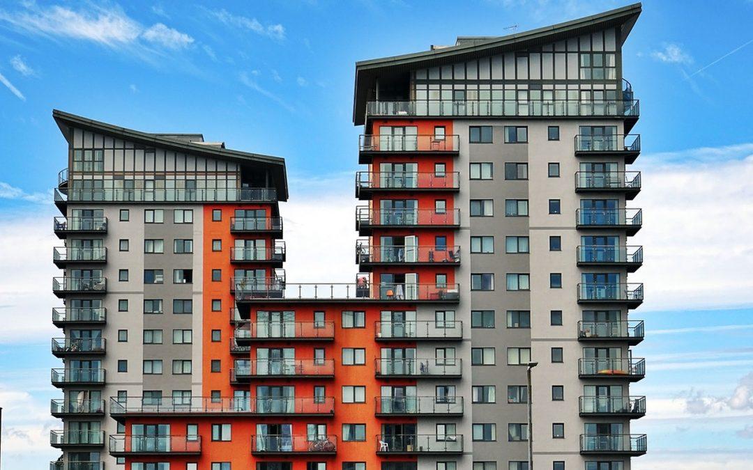 Apartment upgrades increase rent
