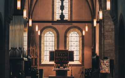 Safety Setups for Places of Worship