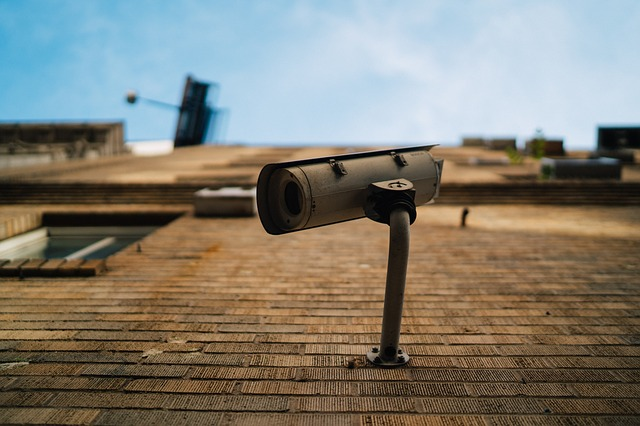 Five Great Benefits of Commercial Video Surveillance
