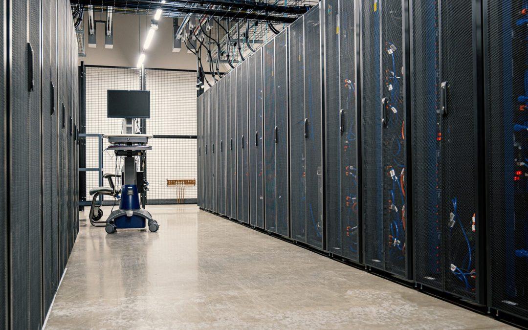 Storage facility security