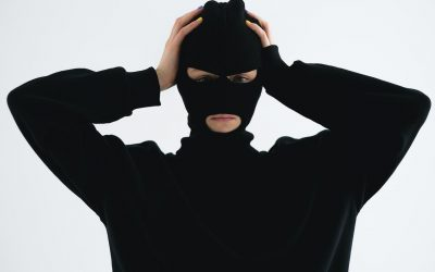 Three Signs a Thief is Targeting Your House