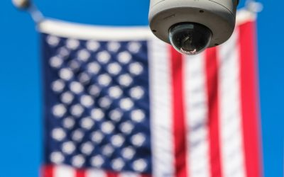 Four Reasons Why Video Surveillance is Important For Business